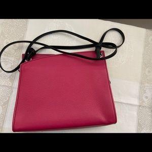 Hester van Eeghen leather mini bag